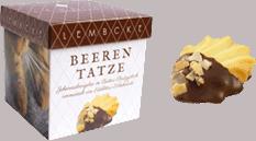Beeren Tatze