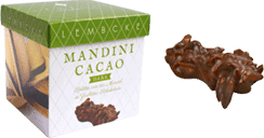 Mandini Cacao Dark