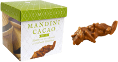 Mandini Cacao Milk