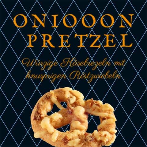 Oniooon Pretzel