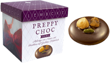 Preppy Choc Dark