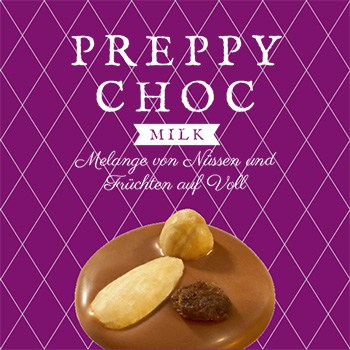 Preppy Choc Milk