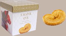 Smor Or
