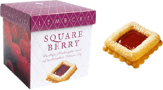 Square Berry