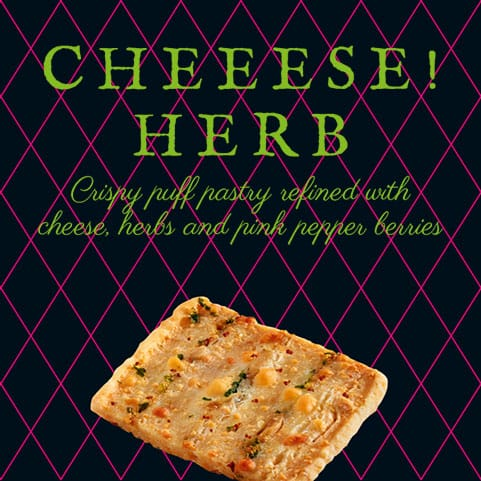 cheeese-herb