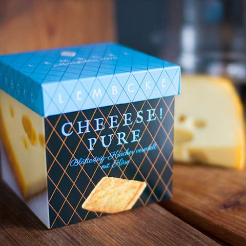 cheese-pure