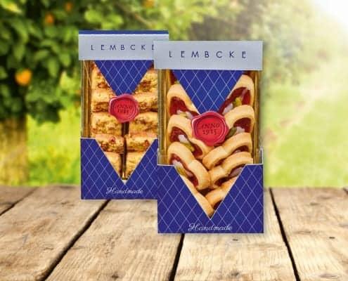 Lembcke_Teaser, Sortiment Fruchtige Variationen